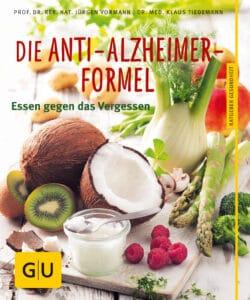 Die Anti-Alzheimer-Formel - Buch (Softcover)