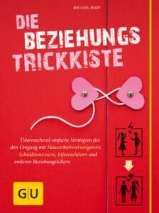 Die Beziehungs-Trickkiste - Buch (Hardcover)