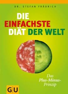 Die einfachste Diät der Welt - Buch (Softcover)