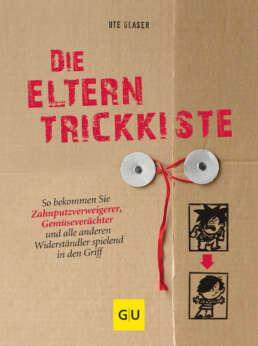 Die Eltern-Trickkiste - Buch (Hardcover)