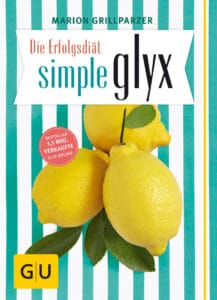 Die Erfolgsdiät simple glyx - Buch (Softcover)