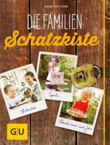 Die Familienschatzkiste - Buch (Hardcover)