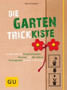 Die Garten-Trickkiste - Buch (Hardcover)