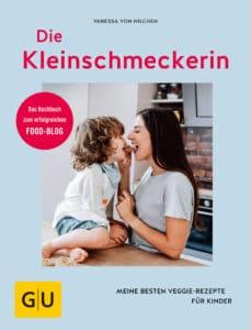 Die Kleinschmeckerin - Buch (Hardcover)