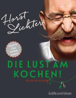 Die Lust am Kochen - Buch (Hardcover)