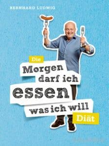 """Die """"Morgen darf ich essen, was ich will""""-Diät - Buch (Softcover)"""