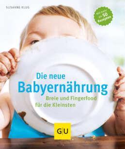 Die neue Babyernährung - Buch (Softcover)