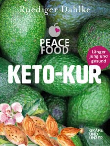 Die Peace Food Keto-Kur - Buch (Softcover)
