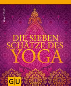 Die sieben Schätze des Yoga - Buch (Hardcover)