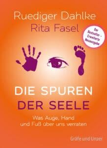 Die Spuren der Seele - Neuauflage - Buch (Hardcover)