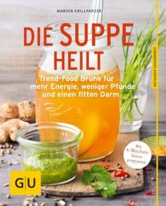 Die Suppe heilt - Buch (Softcover)