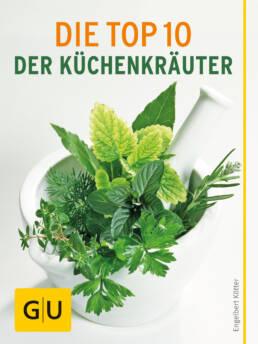 Die Top 10 der Küchenkräuter - E-Book (ePub)