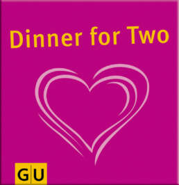 Dinner for Two - Buch (Hardcover)