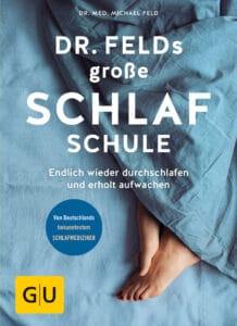 Dr. Felds große Schlafschule - Buch (Softcover)