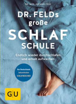 Dr. Felds große Schlafschule - Buch (Softcover)