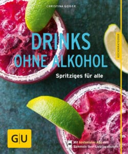 Drinks ohne Alkohol - Buch (Softcover)