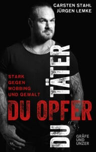 Du Täter, du Opfer - Buch (Hardcover)