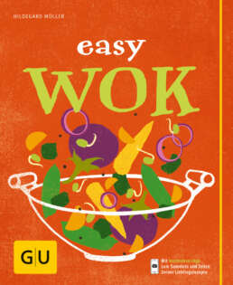 Easy Wok - Buch (Hardcover)