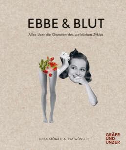 Ebbe & Blut - Buch (Hardcover)