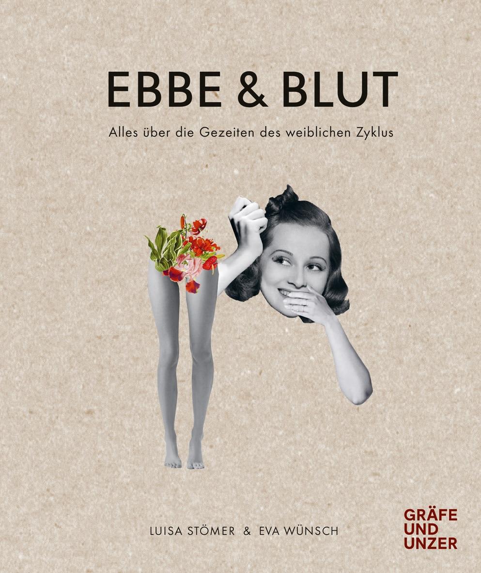 Ebbe & Blut - Buch (Hardcover)