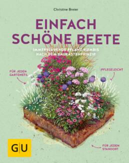 Einfach schöne Beete! - Buch (Hardcover)