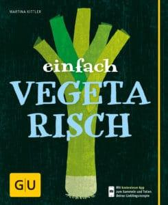 Einfach vegetarisch - Buch (Softcover)