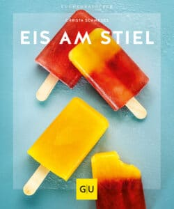 Eis am Stiel - Buch (Softcover)
