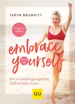 Embrace Yourself - Buch (Softcover)