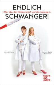 Endlich schwanger! - Buch (Hardcover)