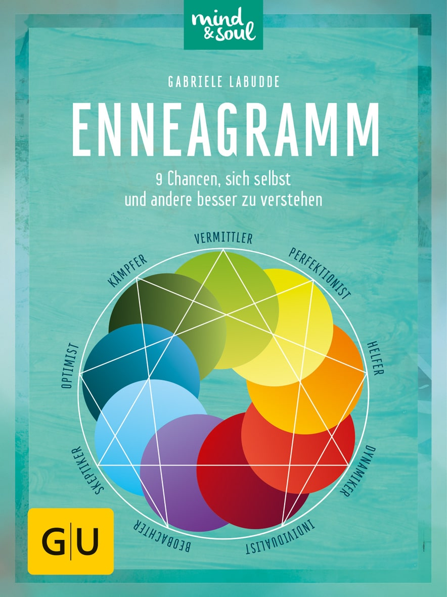 Enneagramm - Buch (Softcover)