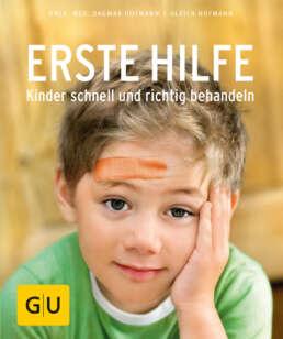 Erste Hilfe - Kinder schnell und richtig behandeln - Buch (Softcover)