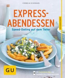 Express-Abendessen - E-Book (ePub)