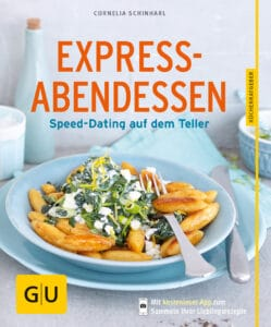 Express-Abendessen - Buch (Softcover)