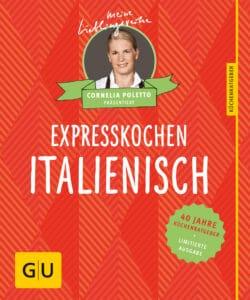 Expresskochen Italienisch - Buch (Softcover)