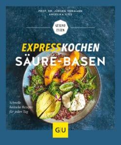 Expresskochen Säure-Basen - Buch (Softcover)