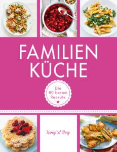 Familienküche - Buch (Softcover)