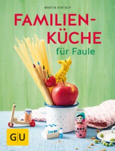 Familienküche für Faule - Buch (Softcover)