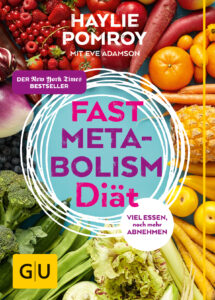 Fast Metabolism Diät - Buch (Softcover)