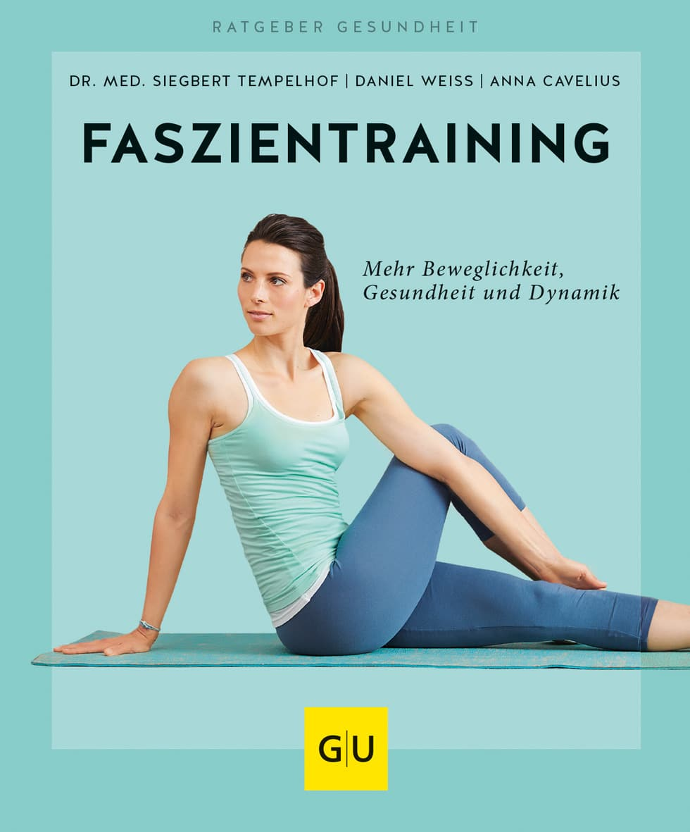 Faszientraining - Buch (Softcover)