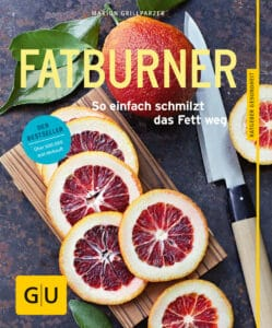 Fatburner - Buch (Softcover)