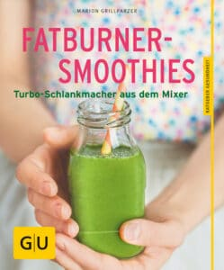 Fatburner-Smoothies - Buch (Softcover)