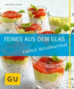 Feines aus dem Glas - Buch (Softcover)