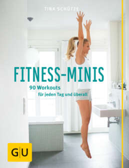 Fitness-Minis - Buch (Softcover)