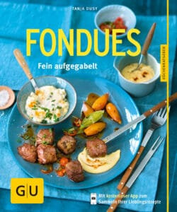 Fondues - Buch (Softcover)