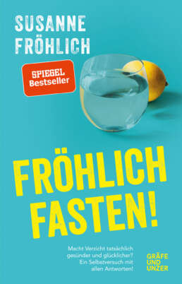 Fröhlich fasten - E-Book (ePub)
