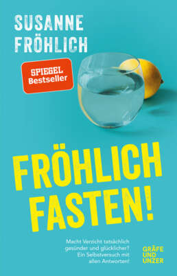Fröhlich fasten - Buch (Hardcover)