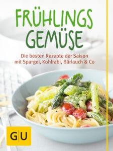 Frühlingsgemüse - E-Book (ePub)