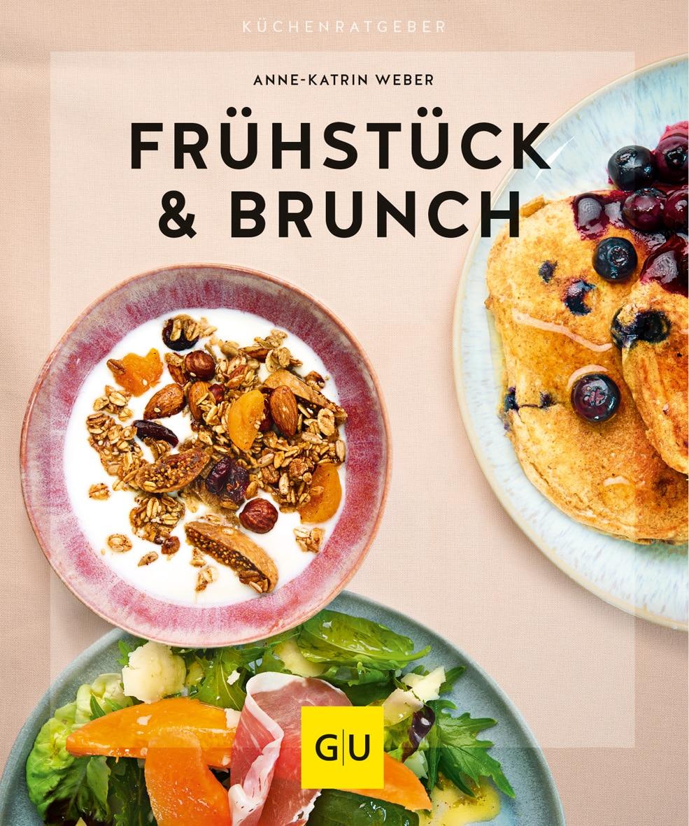 Frühstück & Brunch - Buch (Softcover)
