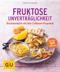 Fruktose-Unverträglichkeit - Buch (Softcover)