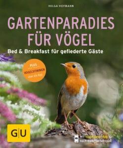 Gartenparadies für Vögel - Buch (Softcover)